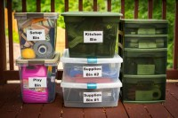 Tent Camping  Packing List & Organization  Taking on Today
