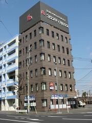 株式会社フロンティアハウス