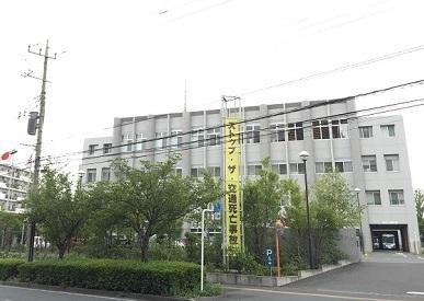 株式会社ライフイノベーション近隣建物