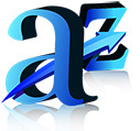 アクシーズ ロゴ