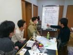 若手スタッフ中心の2月の現場会議~たったひとつの意見が会議を動かす!~