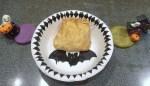 今日はハロウィン!特別バージョンの「満月ポン」の関東煮・おでんが登場するらしい、、、