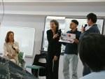 プロセスワークの創始者アーノルド・ミンデルのセミナーに行ってきました!