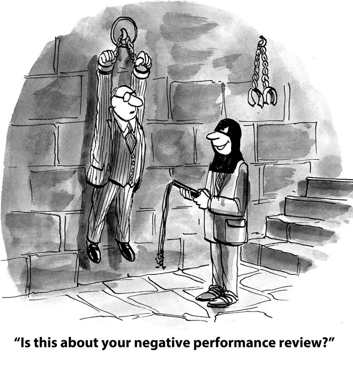 The Difference Between Performance Management and Performance