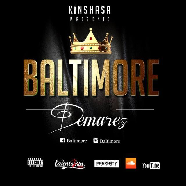 Baltimore - Demarez