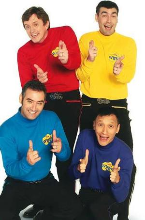 Who Makes The Calendar The Wiggles National Sock Day December 4 National Day Calendar The Freakin Wiggles Australia's Greatest Musical Export