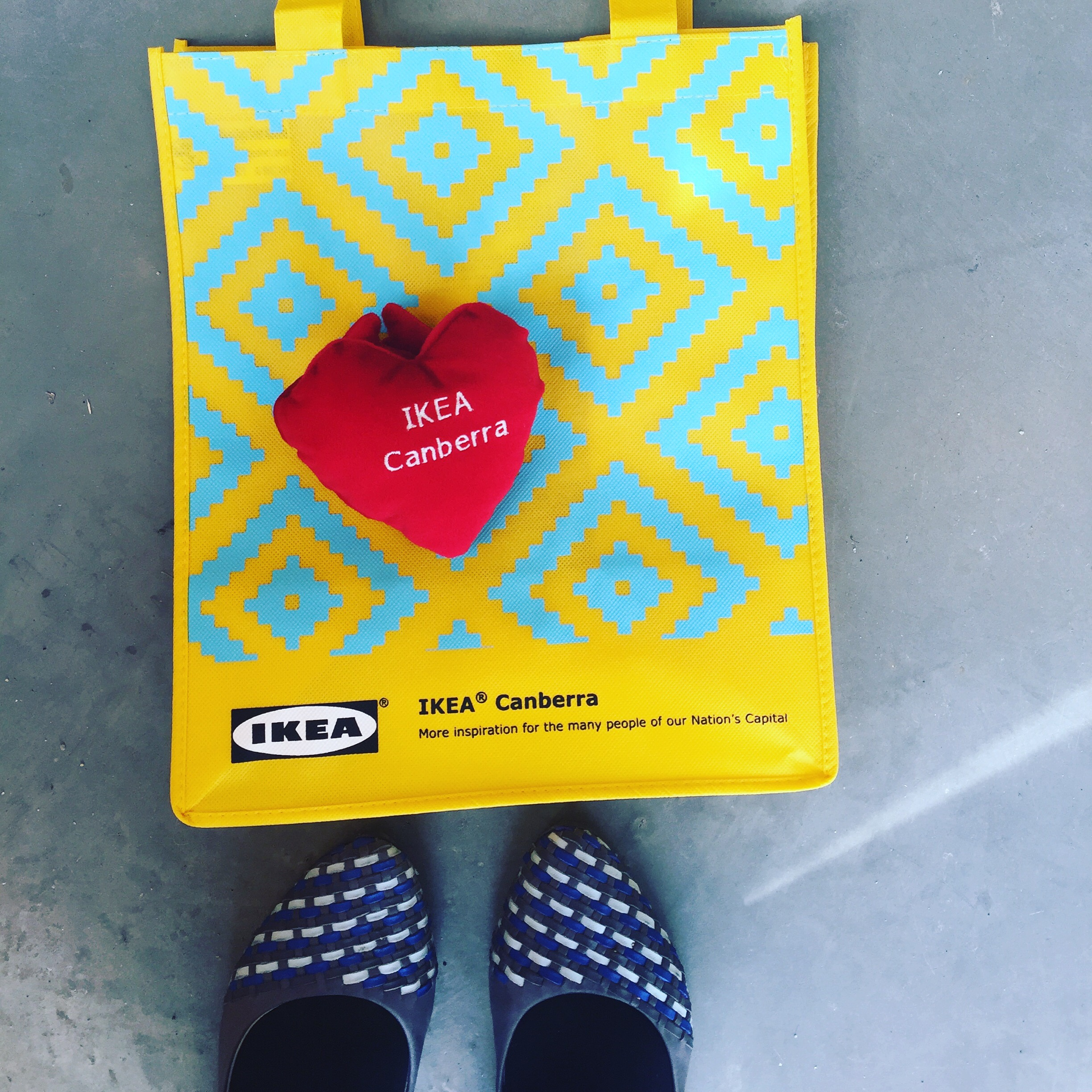 Ikea Trading Hours Smaland Tales Of A Confectionist