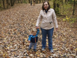 fall-walk-with-mom