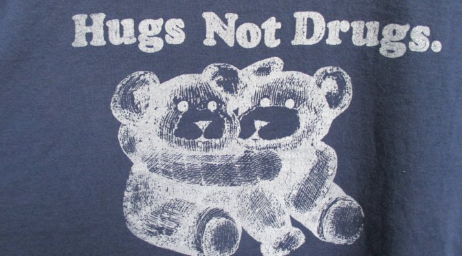 Hugs Not Drugs