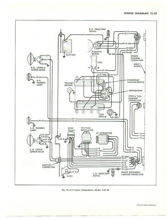 1966 283 Hei Distributor Wiring Diagram - Auto Electrical Wiring Diagram
