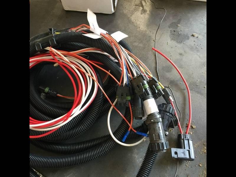 Raven 440 Wiring Harness Wiring Schematic Diagram