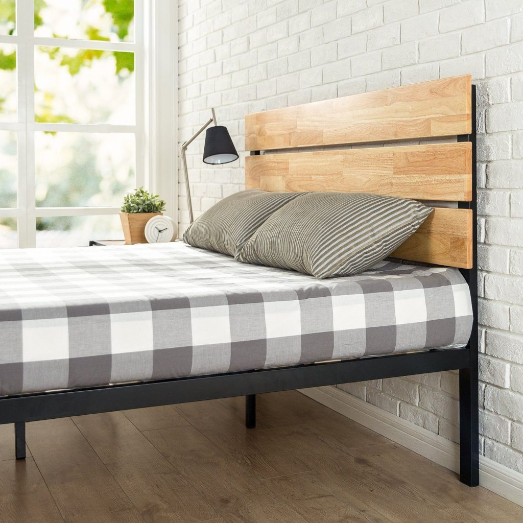 Cheap Wooden Bed Frames 6 Best Bed Frames For Sex Reviewed In Detail Jun 2019