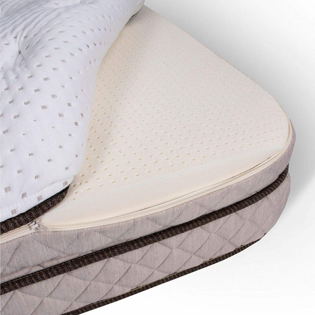 Foam Or Latex Mattresses 10 Best Latex Mattresses Apr 2019 Reviews Buying Guide