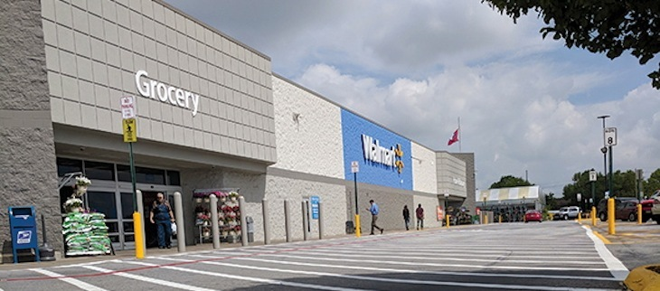 On its 30th anniversary, the Supercenter format remains a key sales