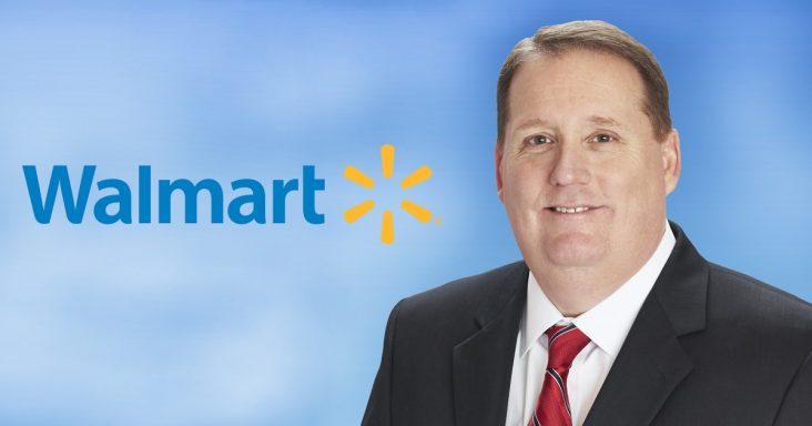 Mike Moore, head of Walmart Supercenters, announces retirement