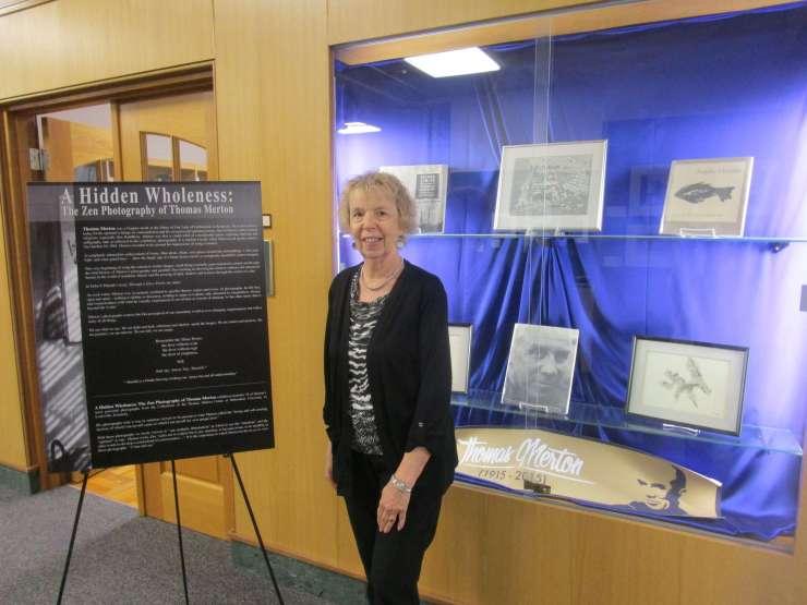 Dr. Christine Bochen