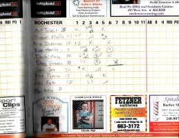 strassburg scorecard