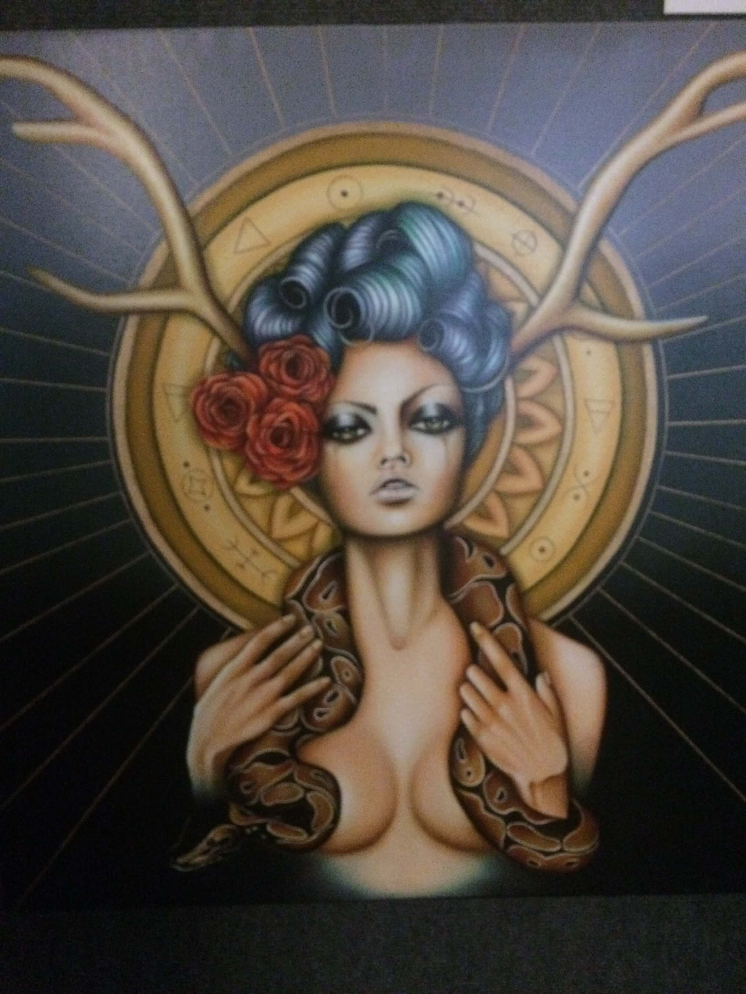 Rochester erotic arts festival