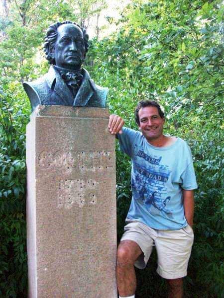 Goethe 2008