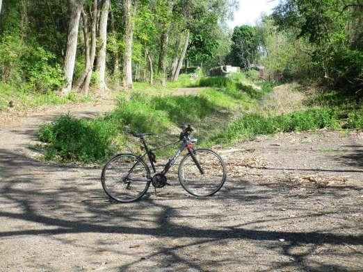 bike canal