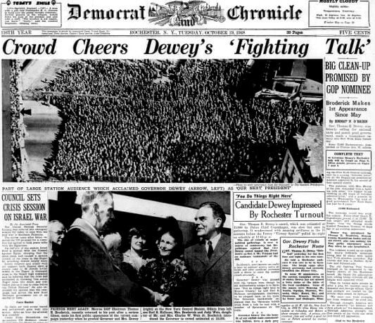 dewey-speech-democrat-and-chronicle-19-oct-1948-tue-page-1
