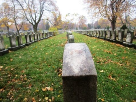 graves-of-176-spanish-american-war-veterans-and-73-wives-mt-hope-cemetery-a-rainy-november-10th-2015-new
