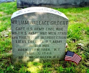 William Wallace Gilbert