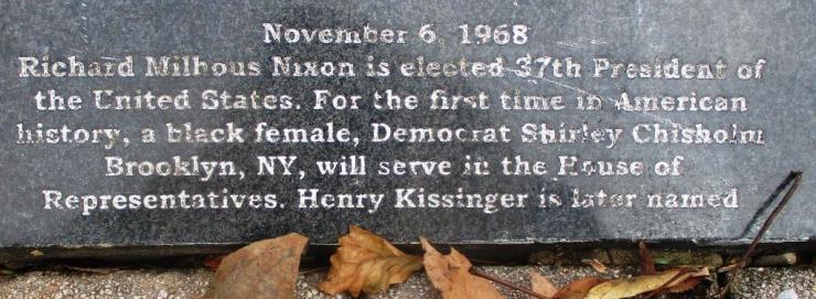 Nixon win