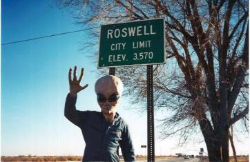 Welcome to Rosewell !