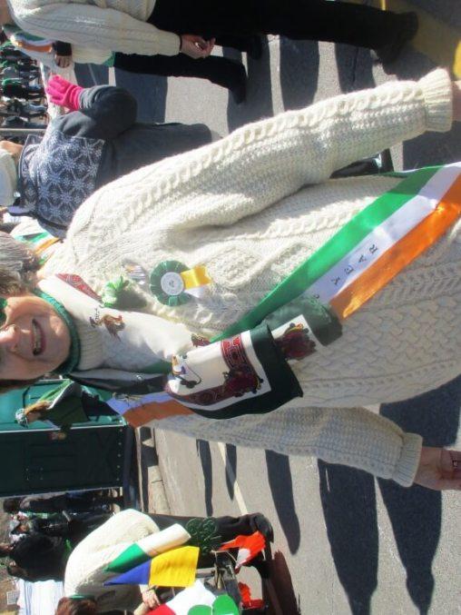 Irish 12