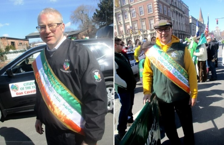 Irish 16