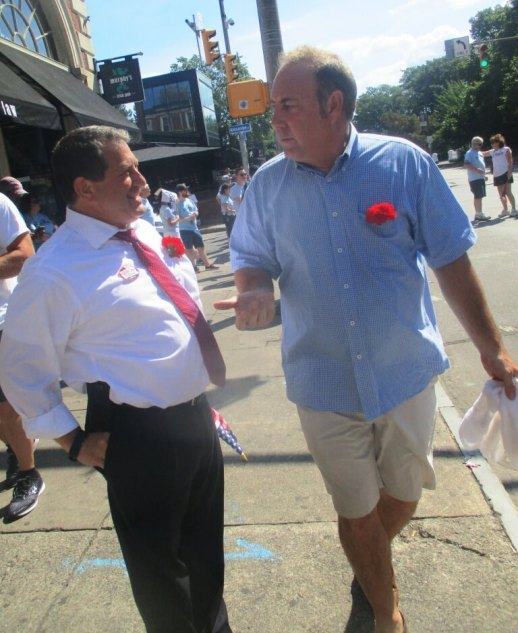 Robach and Morelle