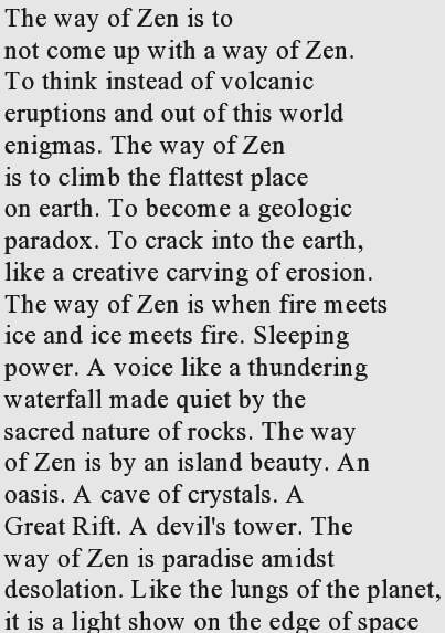 The way of Zen is to-page0001