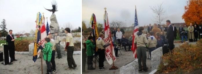 Boy Scout Troop 77