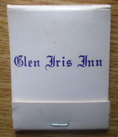 Glen Iris Inn, Letchworth Park, Castile, NY