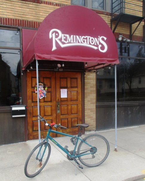2. Remington's