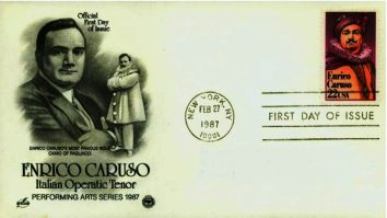 US Postal Service Commemorative Stamp
