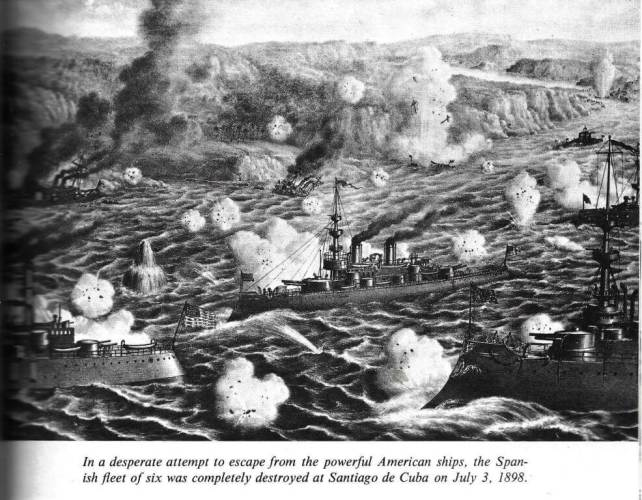 American Heritage Illustrated