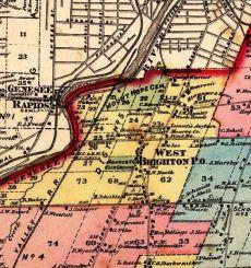 Monroe Co. Fairgrounds
