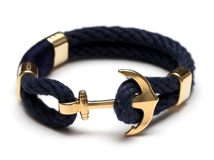 Bracelets For Ladies Nautical Rope Bracelet Nautical