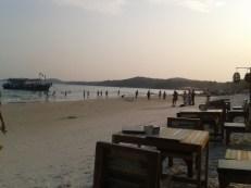 Hat Sai Kaew Beach, Koh Samet