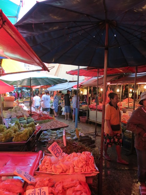 Nonthaburi Market