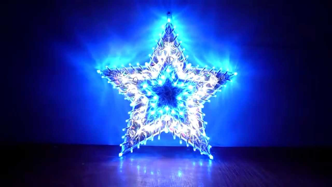 Animated Stars Wallpaper Merry Christmas Lights Amp Decoration Idea Images 2018