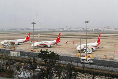 UK aviation authority grounds Boeing planes following Ethiopian Airlines crash   talkRADIO