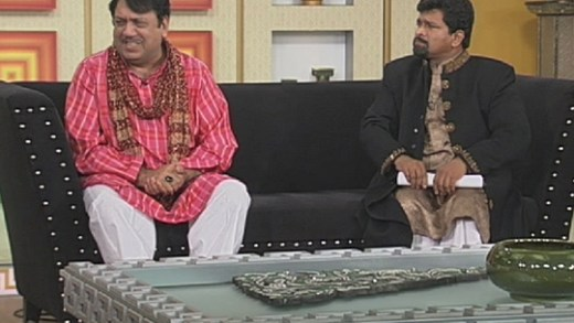 Hasb e Haal – 29th May 2014