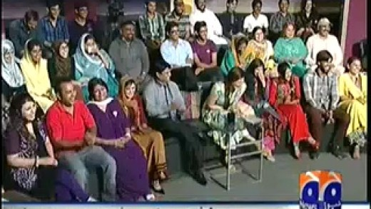 Khabarnaak on Geo News – 30th May 2014