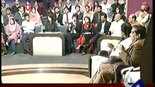 Best Of Khabarnaak on Geo News – 29th May 2014