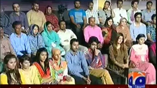 Khabarnaak on Geo News – 27th June 2014