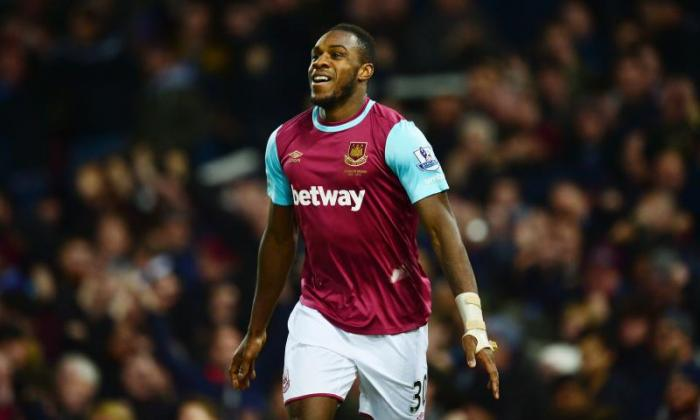 West Ham Midfielder Michail Antonio Rejects Jamaica Call