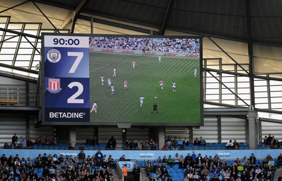 Which Premier League Team Has Been Most Entertaining At Home Over Last Decade All 20 Ranked By